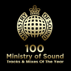 100 Ministry of Sound: Tracks & Mixes of the Year mp3 Compilation by Various Artists