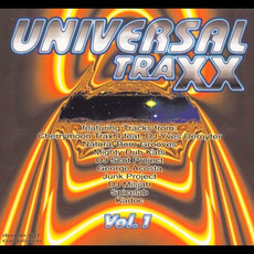 Universal Traxx, Vol.1 by Various Artists