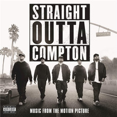 Straight Outta Compton mp3 Soundtrack by Various Artists