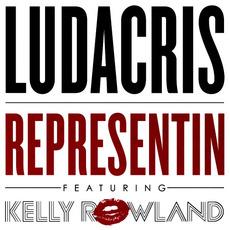 Representin mp3 Single by Ludacris