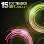 15 Top Trance Hits 2012.11