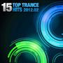 15 Top Trance Hits 2012.02
