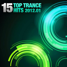15 Top Trance Hits 2012.01 mp3 Compilation by Various Artists