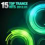 15 Top Trance Hits 2012.01