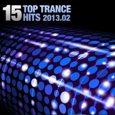 15 Top Trance Hits 2013.02 mp3 Compilation by Various Artists