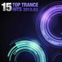 15 Top Trance Hits 2012.03