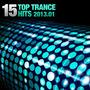 15 Top Trance Hits 2013.01