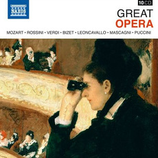 Great Opera mp3 Compilation by Various Artists