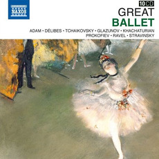 Great Ballet mp3 Compilation by Various Artists