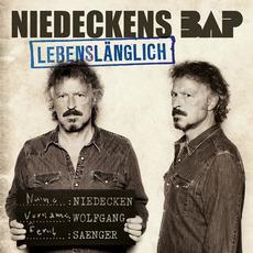 Lebenslänglich mp3 Album by Niedeckens BAP
