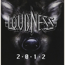 2・0・1・2 (Japanese Edition) mp3 Album by Loudness