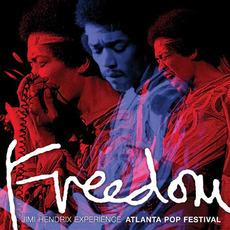 Freedom: Atlanta Pop Festival mp3 Live by The Jimi Hendrix Experience