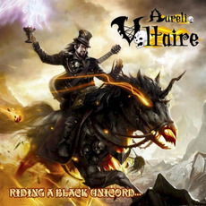 Riding a Black Unicorn... by Voltaire