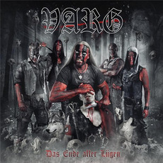 Das Ende aller Lügen mp3 Album by Varg (GER)