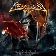 Arminius - Furor Teutonicus mp3 Album by Rebellion