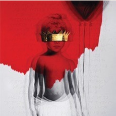 Anti (Deluxe Edition) mp3 Album by Rihanna