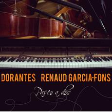 Paseo A Dos mp3 Album by Dorantes, Renaud Garcia-Fons