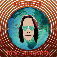 Global mp3 Album by Todd Rundgren