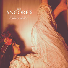 Confessions Of A Romance Novelist mp3 Album by The Anchoress