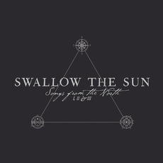 Songs From the North I, II & III mp3 Album by Swallow The Sun