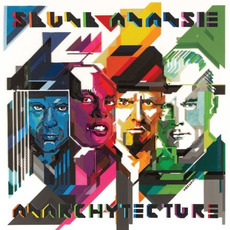 Anarchytecture mp3 Album by Skunk Anansie