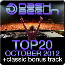 Dash Berlin Top 20: October 2012 mp3 Compilation by Various Artists