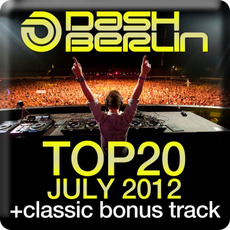 Dash Berlin Top 20: July 2012 mp3 Compilation by Various Artists