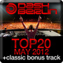 Dash Berlin Top 20: May 2012