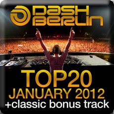 Dash Berlin Top 20: January 2012 mp3 Compilation by Various Artists