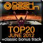 Dash Berlin Top 20: June 2012