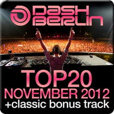 Dash Berlin Top 20: November 2012 mp3 Compilation by Various Artists