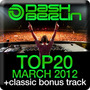 Dash Berlin Top 20: March 2012
