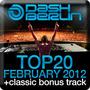 Dash Berlin Top 20: February 2012