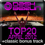 Dash Berlin Top 20: April 2012