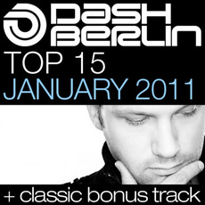 Dash Berlin Top 15: January 2011 mp3 Compilation by Various Artists