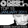 Dash Berlin Top 15: January 2011