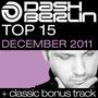 Dash Berlin Top 15: December 2011
