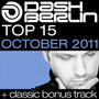 Dash Berlin Top 15: October 2011