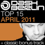 Dash Berlin Top 15: April 2011