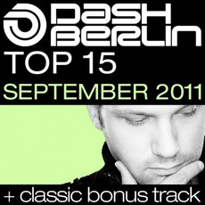 Dash Berlin Top 15: September 2011 mp3 Compilation by Various Artists