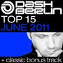 Dash Berlin Top 15: June 2011