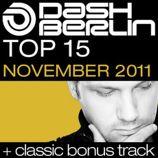 Dash Berlin Top 15: November 2011 mp3 Compilation by Various Artists