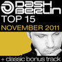 Dash Berlin Top 15: November 2011