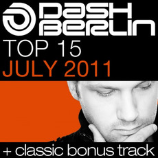 Dash Berlin Top: 15 July 2011 mp3 Compilation by Various Artists