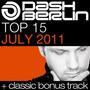Dash Berlin Top: 15 July 2011