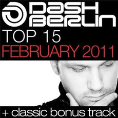 Dash Berlin Top 15: February 2011 mp3 Compilation by Various Artists