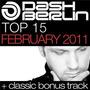 Dash Berlin Top 15: February 2011