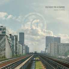 Course Of Events mp3 Album by Cold Night For Alligators