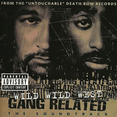 Gang Related mp3 Soundtrack by Various Artists