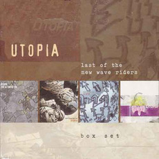 Last of the New Wave Riders mp3 Live by Utopia
